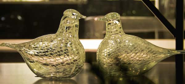 Glass Birds